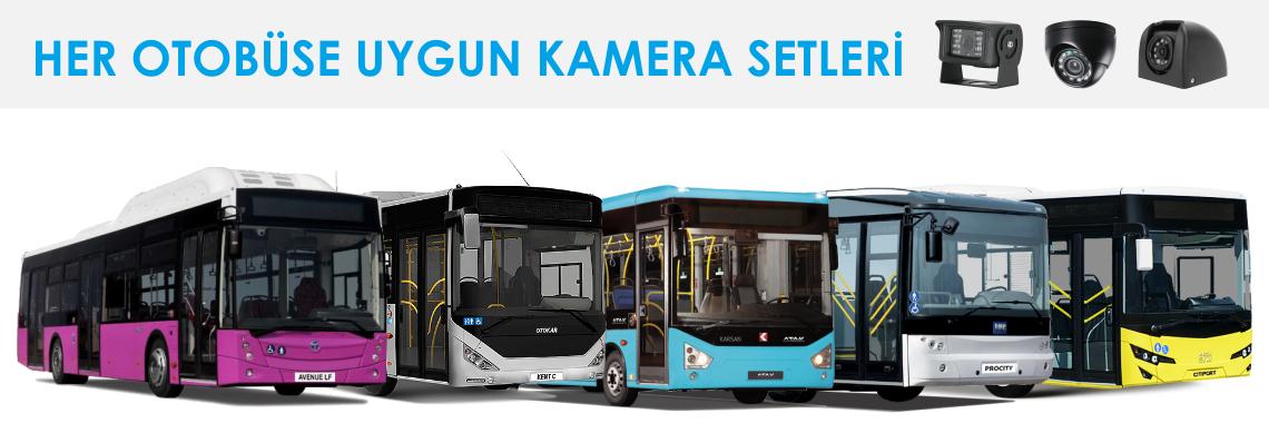 Otobüs Kamerası