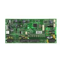 SP5500 Paradox 10-32 Bölge Kablolu Alarm Panel Kartı