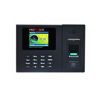 PROXSEN PS-4050B ID Sentez Bataryalı  Parmak İzi Okuyucu