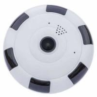 Wireless Kablosuz Derin Panaromik Kamera Sv-3602