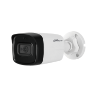 HAC-HFW1230TL-0360B Dahua 2MP Starlight HDCVI IR Bullet Kamera