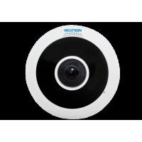 IPC868ER-VF18 Neutron 4K Ultra HD Fisheye IP Kamera