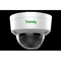 TC-NC552S Tiandy 5MP Starlight Vandalproof Mini IR Dome Kamera