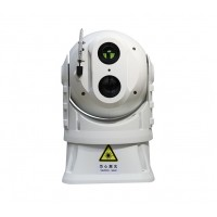 MPTZ4400-2030ULB-NT Dahua 2MP IP Mobile Positioning System