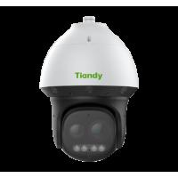TC-H3169M Tiandy 2MP Süper Starlight 44x Panoramik + Laser - PTZ Speed Dome