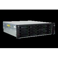 TC-NR5080M7-E16 Tiandy H.265 16HDD 80 Kanal NVR