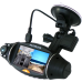 DRN-310 Derin 1MP 2 Kameralı SD Karta Kayıtlı Araç Kayıt Cihazı