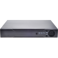 DRN-6016 Derin 5MP H.265 16 Kanal Kayıt Cihazı