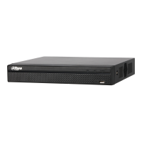NVR2108HS-4KS2 Dahua 8 Kanal Kompakt 1U Lite 4K H.265 NVR