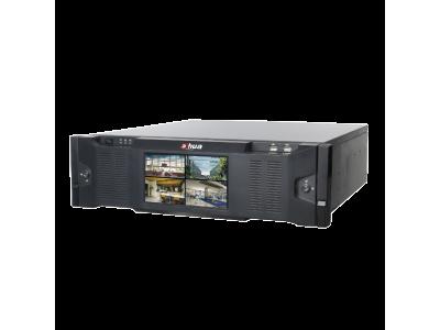 NVR616DR-64-4KS2 Dahua 64/128 Kanal Ultra 4K H.265 NVR